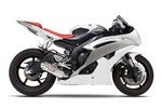 Thumbnail 2006 Yamaha YZF-R6V Service Repair Workshop Manual