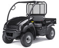 Thumbnail 2005 Kawasaki Mule 610  Mule 600 KAF400 Repair Manual