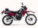 Thumbnail 1987-2002 Kawasaki KLR500 KLR600 Service Repair Manual