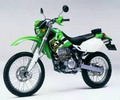 Thumbnail 1993-1997 Kawasaki KLX 250r KLX250 Service Repair Manual