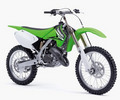 Thumbnail 2003-2006 Kawasaki KX125 KX250 Servcie Repair Manual-German