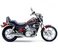 Thumbnail 1985-2001 Kawasaki Vulcan Vn750 Twin Service Manual &Parts