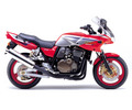 Thumbnail Kawasaki ZRX1200 (ZRX-1200A/B/C) Service  Manual German
