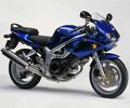 Thumbnail 1999-2001 Suzuki Sv650 Service Repair Manual Download SV-650