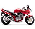 Thumbnail 2000-2002 Suzuki Gsf600 / Gsf600s Service Repair Manual
