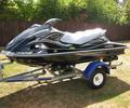 Thumbnail 2005-2009 Yamaha WaveRunner VX110 Sport Deluxe ServiceManual