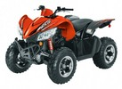 Thumbnail 2012 Arctic Cat Xc-450i Atv Service Repair Manual Xc450i
