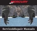 Thumbnail Mercury Outboard 30 / 40 4-stroke Efi Service Repair Manual
