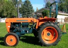 Thumbnail Kubota L210 Tractor Service Repair Workshop Manual DOWNLOAD