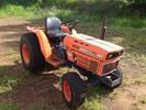 Thumbnail Kubota B9200 HST B9200HST Operator Manual Download