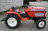 Thumbnail Kubota B1550HST B1750HST Tractor Operator Manual Download