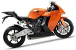 Thumbnail 2008 Ktm 1190 Rc8 Motorcycle Owners Manual Download