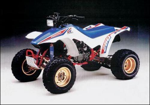 1989 honda trx 250r wiring diagram yamaha big bear 400