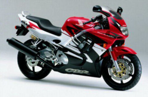 1995 – 1998 HONDA CBR600F3 SERVICE MANUAL ( CBR CBR600 600 600F3 F3 ) * DIY PDF MOTORCYCLE WORKSHOP / SERVICE / REPAIR MANUAL – 100800710 and 185342918