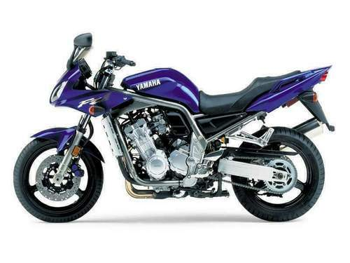 Pay for 2001 Yamaha FZS1000(N) Service Repair  Manual FZS-1000