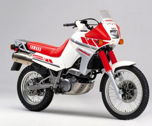 1991 Yamaha Xtz660 Service Repair Manual Download