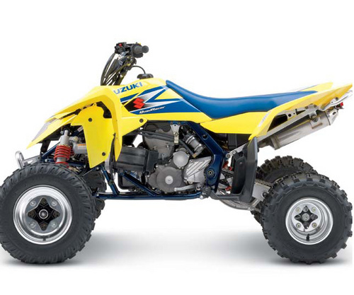 2006 Suzuki Lt R450 Ltr450 Atv Service Repair Manual Tradebit