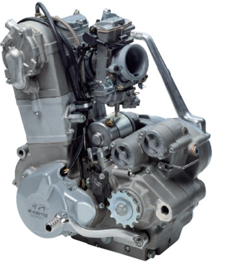 Pay for 2003 Ktm 250 525 Sx Mxc Exc Racing Engine Repair Manual