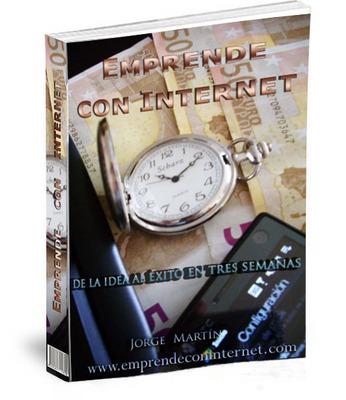 Pay for Emprende con internet
