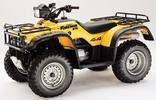 Thumbnail HONDA TRX450S/FM TRX450ES/FE FOURTRAX FOREMAN ATV SERVICE REPAIR MANUAL 1998-2004 DOWNLOAD