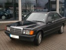 Thumbnail Mercedes-Benz W201 Service Repair Manual 1981-1993 Download