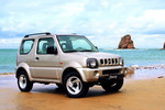 Thumbnail Suzuki Samurai SQ416 SQ420 Service Repair Manual 1998-2005 Download