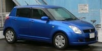 Thumbnail Suzuki Swift RS415 Service Repair Manual Download