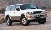 Thumbnail MITSUBISHI MONTERO SPORT SERVICE REPAIR MANUAL 1997-1999 DOWNLOAD
