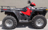 Thumbnail 2005 POLARIS SPORTSMAN 700 EFI / 800 EFI SERVICE REPAIR MANUAL