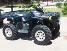 Thumbnail 2005 POLARIS SPORTSMAN 500 PARTS MANUAL