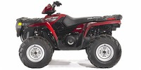 Thumbnail 2007 POLARIS SPORTSMAN 450 / 500 EFI / 500 X2 EFI ATV SERVICE REPAIR MANUAL