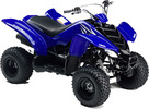 Thumbnail YAMAHA YFM50S RAPTOR ATV SERVICE REPAIR MANUAL 2003-2004 DOWNLOAD