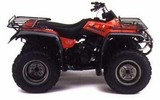 Thumbnail 2003 YAMAHA YFM400FAR KODIAK ATV SERVICE REPAIR MANUAL