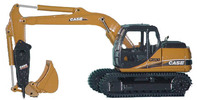 Thumbnail CASE CX130 CRAWLER EXCAVATORS SERVICE REPAIR MANUAL