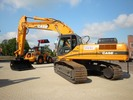 Thumbnail CASE CX460 CRAWLER EXCAVATORS SERVICE REPAIR MANUAL