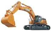 Thumbnail CASE CX800 CRAWLER EXCAVATORS SERVICE REPAIR MANUAL