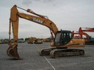 Thumbnail CASE CX210, CX230, CX240 CRAWLER EXCAVATORS SERVICE REPAIR MANUAL