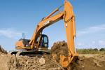 Thumbnail CASE CX290B CRAWLER EXCAVATOR SERVICE REPAIR MANUAL