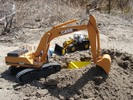 Thumbnail CASE CX800 Tier 3 CRAWLER EXCAVATORS SERVICE REPAIR MANUAL