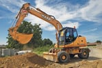 Thumbnail CASE WX145, WX165, WX185 HYDRAULIC EXCAVATOR SERVICE REPAIR MANUAL