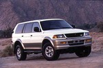 Thumbnail 1998 MITSUBISHI MONTERO SERVICE REPAIR MANUAL