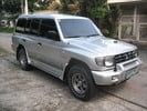 Thumbnail 1999 MITSUBISHI PAJERO SERVICE REPAIR MANUAL