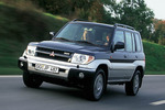 Thumbnail MITSUBISHI PAJERO PININ SERVICE REPAIR MANUAL 2000-2002 DOWNLOAD