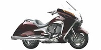 Thumbnail 2008 VICTORY VISION STREET / TOUR MOTORCYCLE SERVICE REPAIR MANUAL