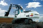 Thumbnail HIDROMEK HMK 300LC CRAWLER EXCAVATORS OPERATION & MAINTENANCE MANUAL