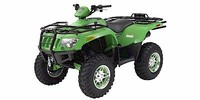 Thumbnail 2006 ARCTIC CAT 400 / 400 TBX / 400 TRV / 500 / 500 TBX / 500 TRV / 650 H1 / 650 V-TWIN ATV SERVICE REPAIR MANUAL