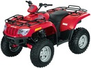 Thumbnail 2007 ARCTIC CAT 400 Automatic / 400 Manual / 400 TRV / 500 Automatic / 500 Manual / 650 H1 / 650 H1 TBX / 650 H1 TRV / 700 EFI ATV SERVICE REPAIR MANUAL