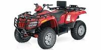 Thumbnail 2008 ARCTIC CAT 700 Diesel ATV SERVICE REPAIR MANUAL