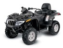 Thumbnail 2009 ARCTIC CAT 400 TRV / 500 Automatic / 500 Manual / 500 H1 / 500 TRV / 700 H1 / 700 H1 Cruiser / Thundercat / 1000 H2 Cruiser ATV SERVICE REPAIR MANUAL