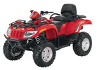 Thumbnail 2011 ARCTIC CAT 400 TRV ATV SERVICE REPAIR MANUAL